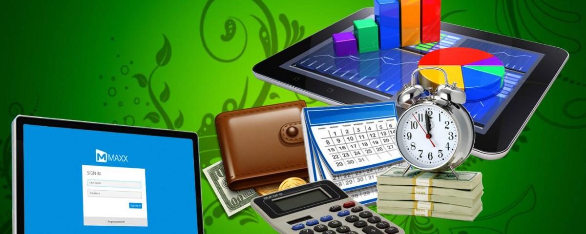 ERP Software Management Of PayRoll